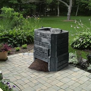 Soil Saver Composter