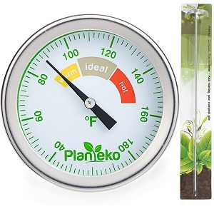 Composting Thermometer