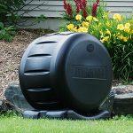 Envirocycle Composting Tumbler Bin