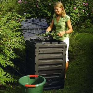Tierra Garden 79-Gallon Composter
