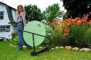 Mantis Garden Composter