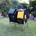 Miracle Gro Composter