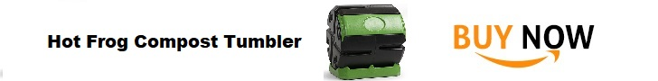Hot Frog Composter